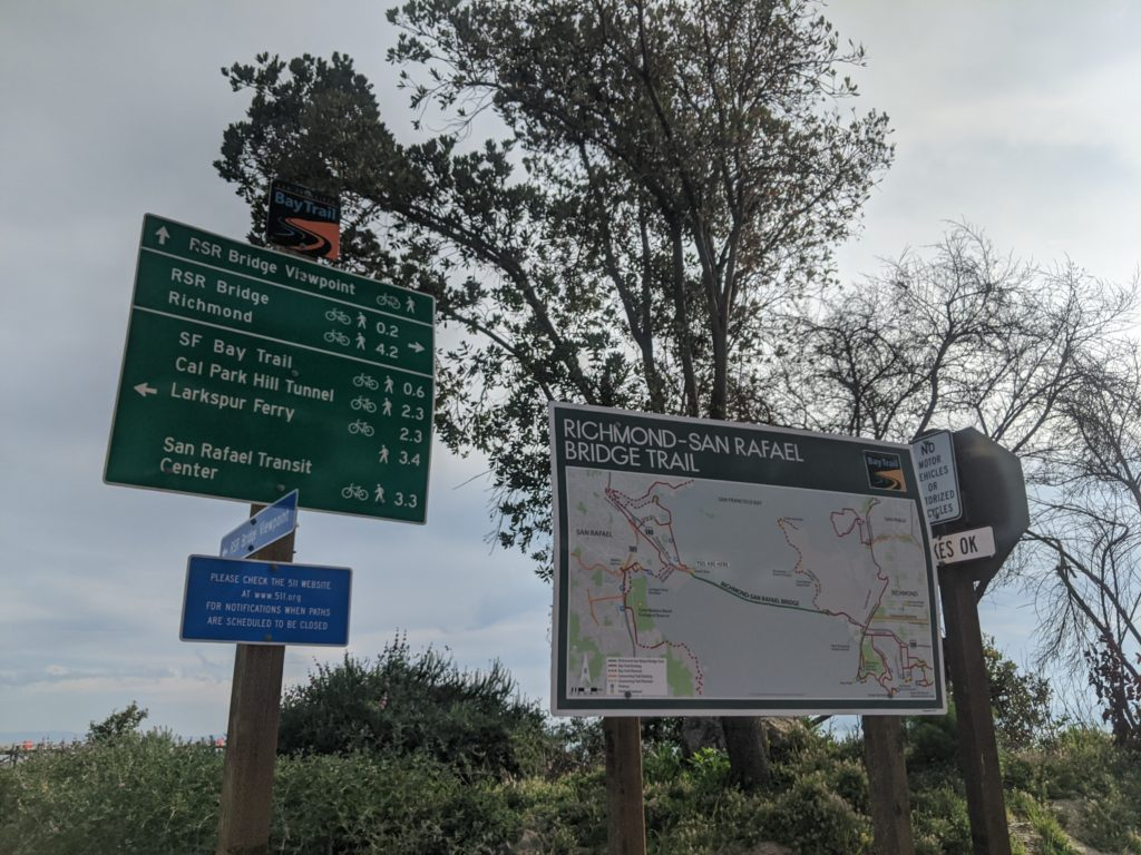 Fastest Known Time: From Stinson, To Tam Summit, To Diablo Summit 41