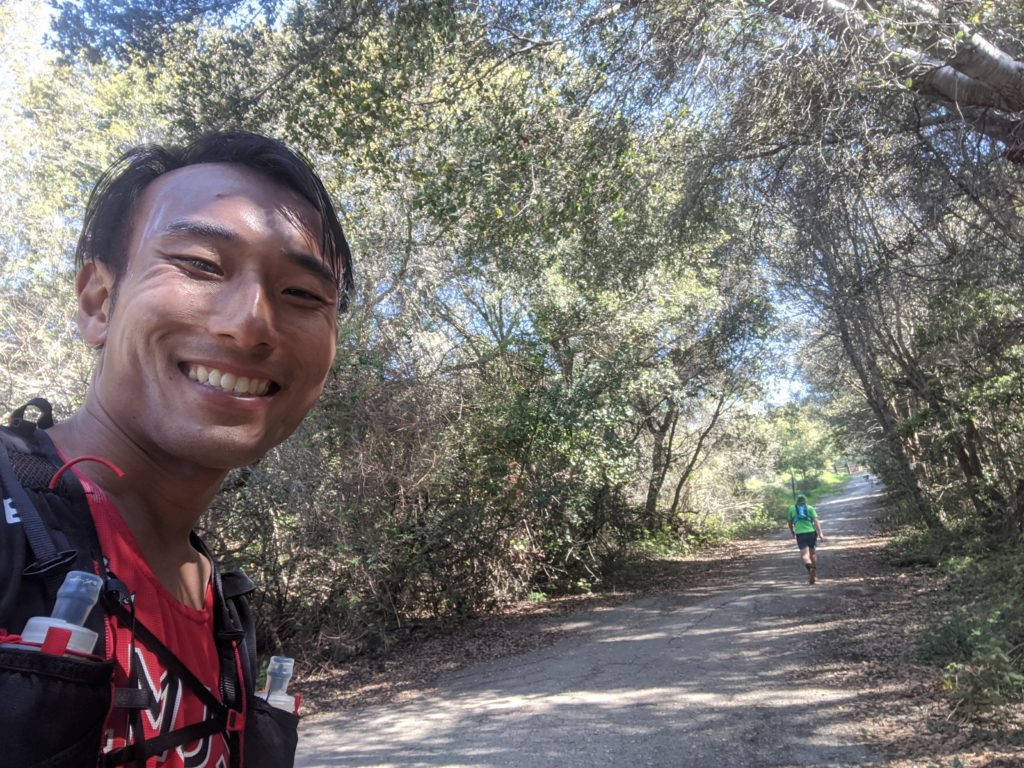 Fastest Known Time: From Stinson, To Tam Summit, To Diablo Summit 57