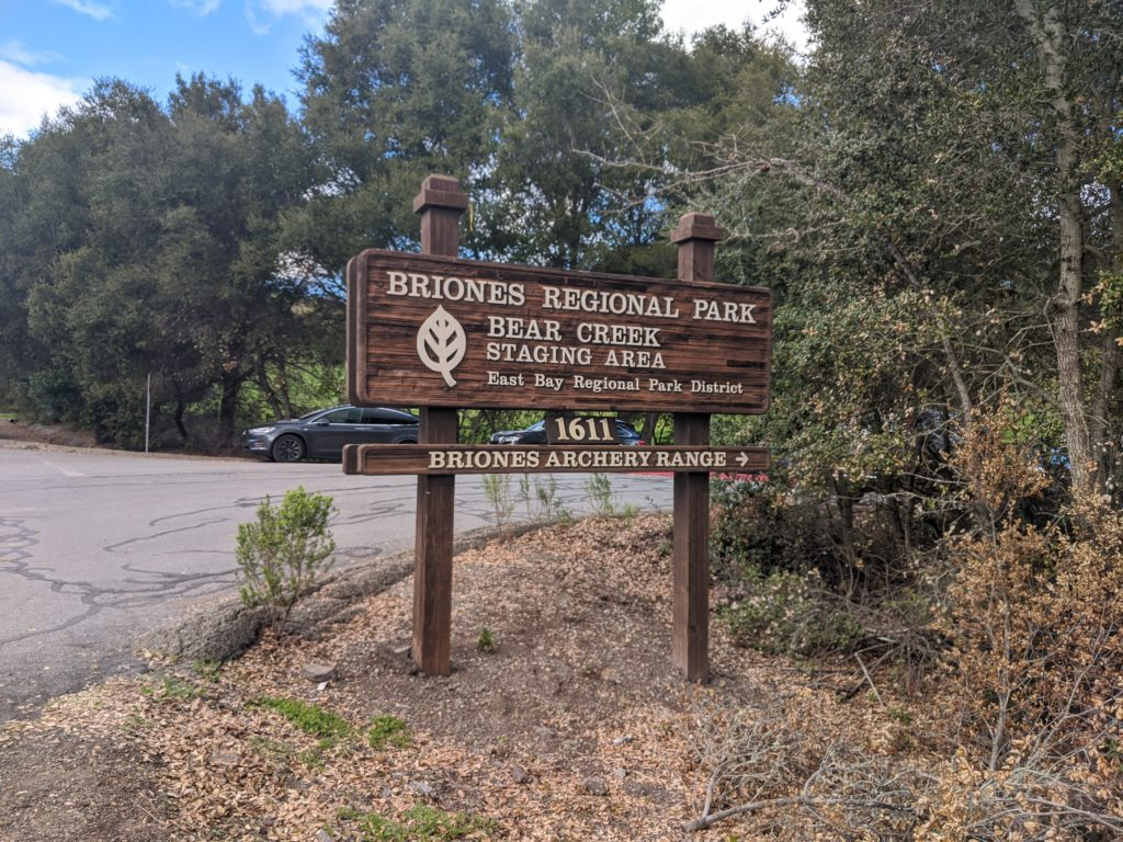 Fastest Known Time: From Stinson, To Tam Summit, To Diablo Summit 83