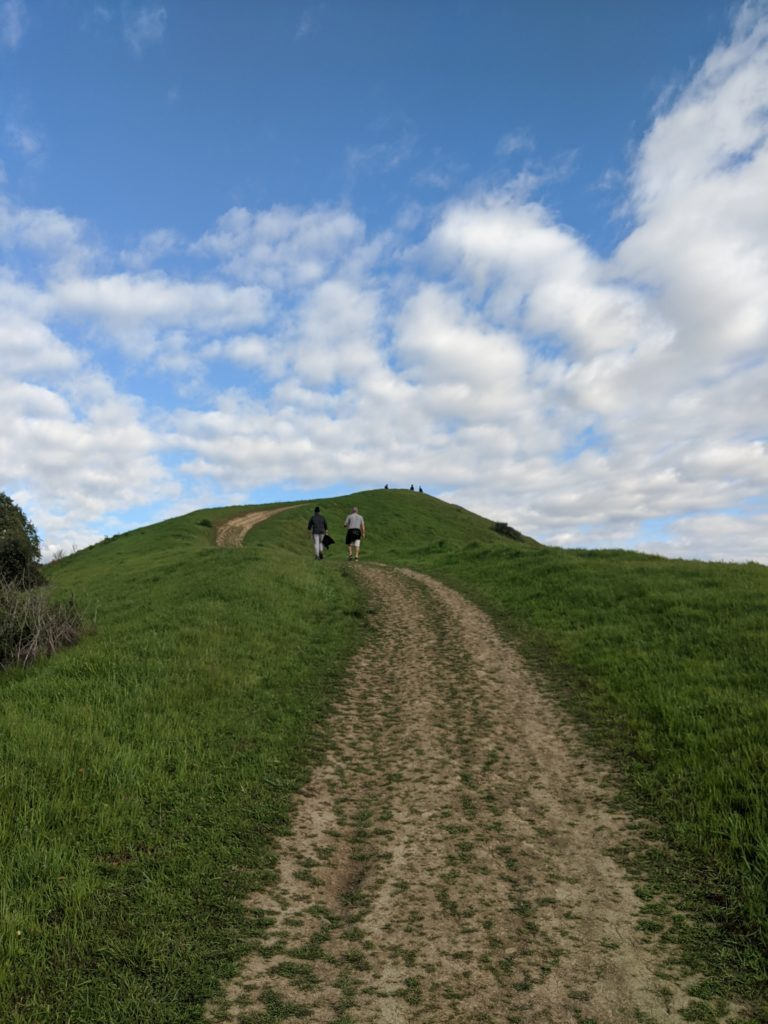 Fastest Known Time: From Stinson, To Tam Summit, To Diablo Summit 89