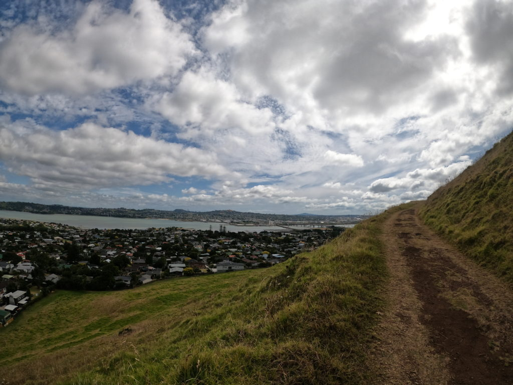 Auckland's Volcanoes, Part 1 25