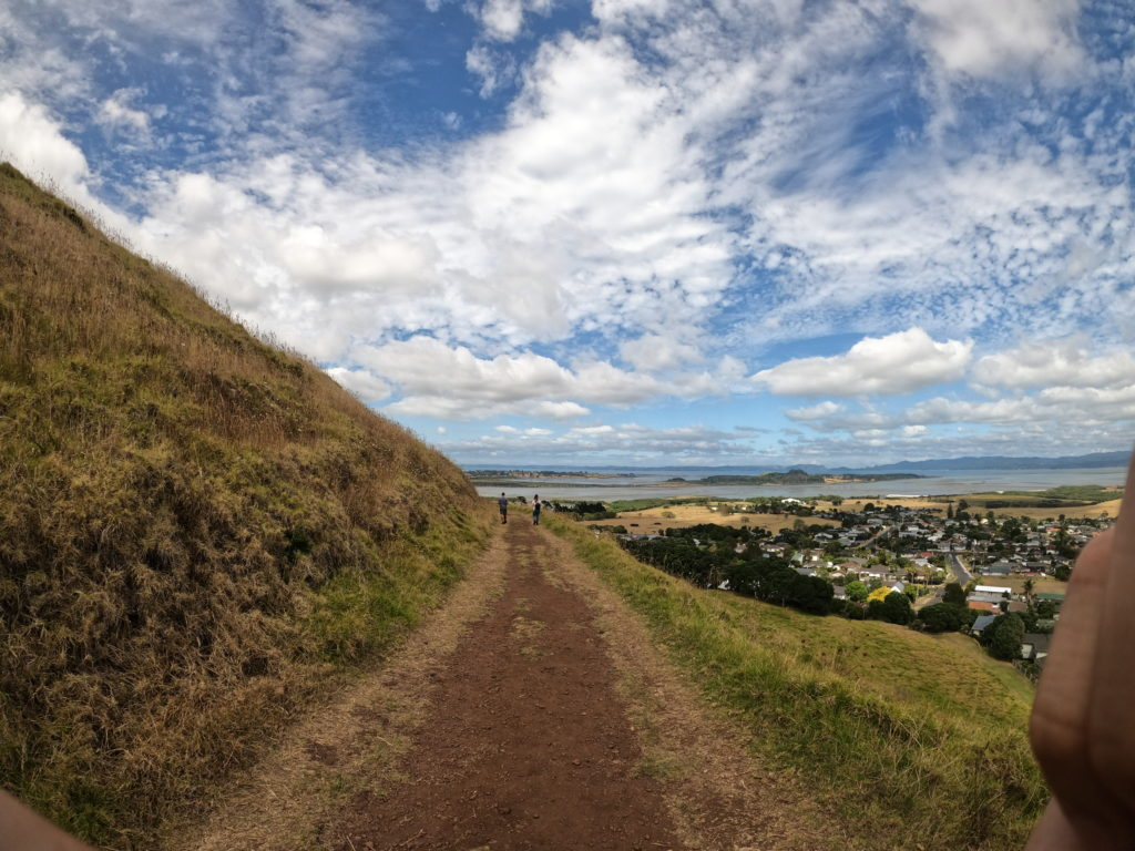 Auckland's Volcanoes, Part 1 26