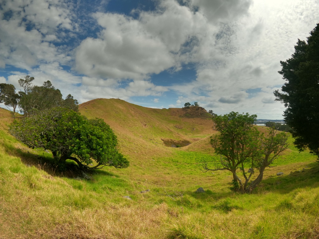 Auckland's Volcanoes, Part 1 29