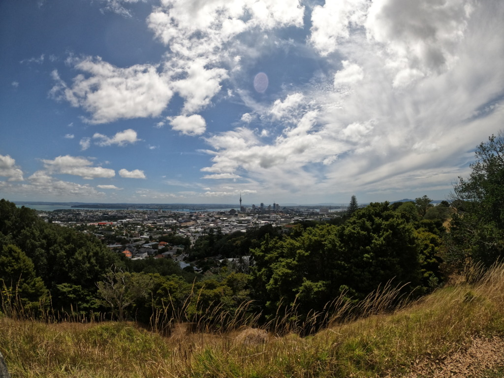 Auckland's Volcanoes, Part 1 50