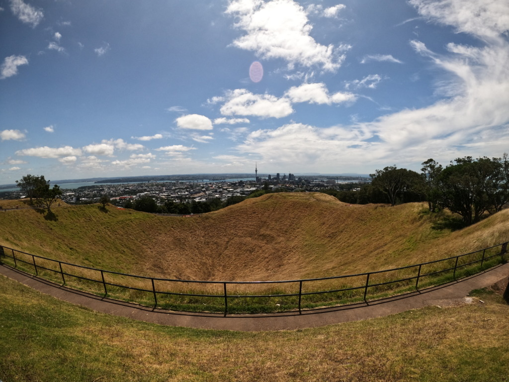 Auckland's Volcanoes, Part 1 53