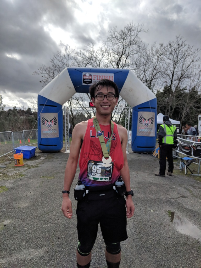 FOURmidable 50K 2019 15