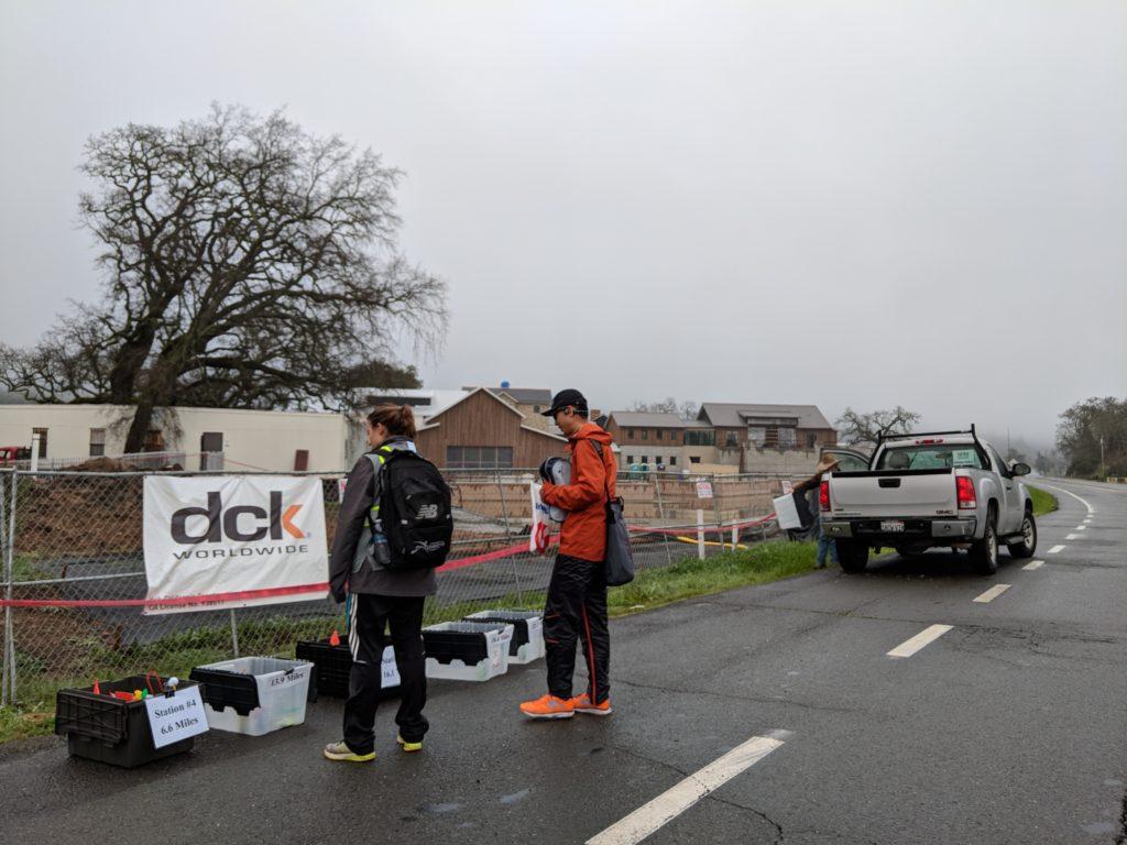 Napa Valley Marathon 2019 13