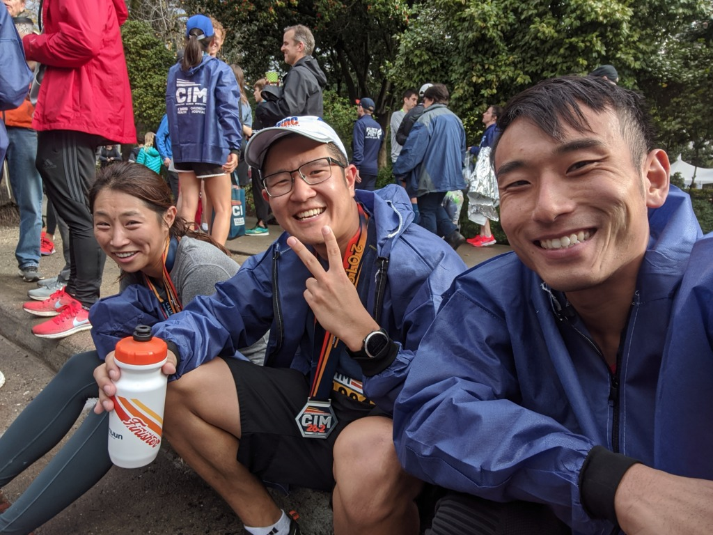 California International Marathon 2019: Round 3! :) 5