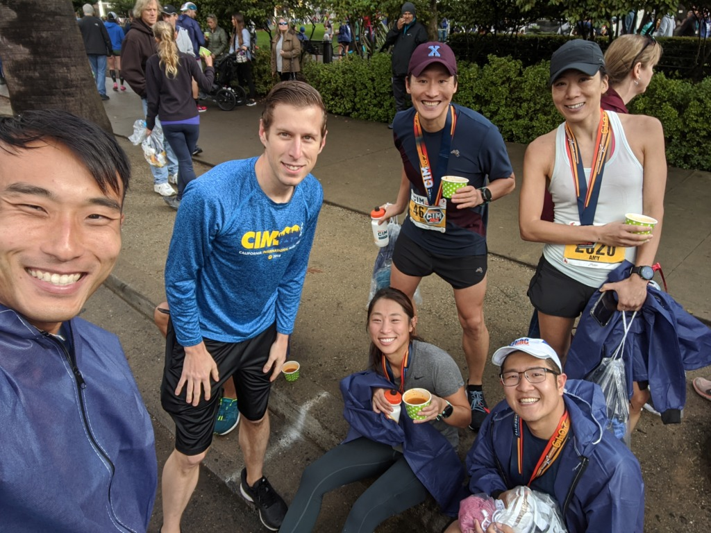 California International Marathon 2019: Round 3! :) 6
