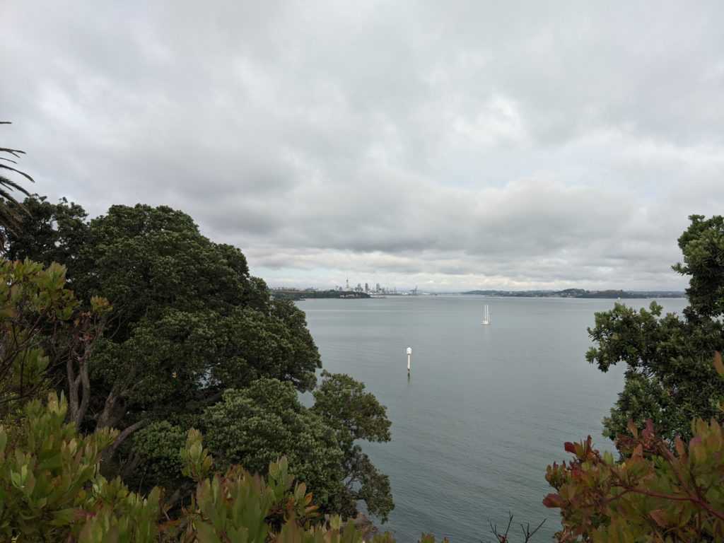 Auckland's Volcanoes, Part 1 3