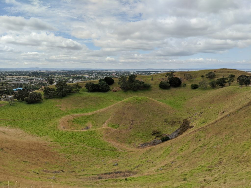 Auckland's Volcanoes, Part 1 24