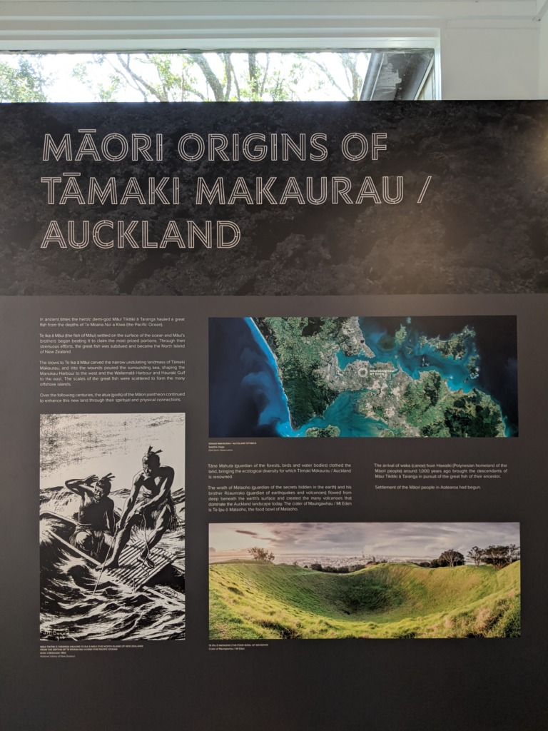 Auckland's Volcanoes, Part 1 44