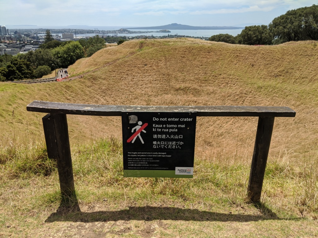 Auckland's Volcanoes, Part 1 49