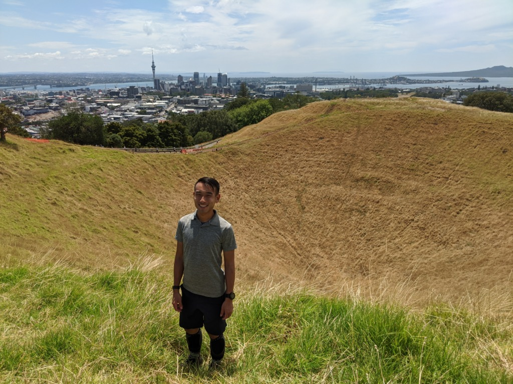 Auckland's Volcanoes, Part 1 54