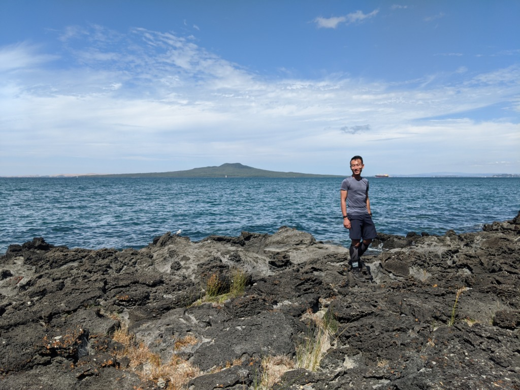 Auckland's Volcanoes, Part 2 10