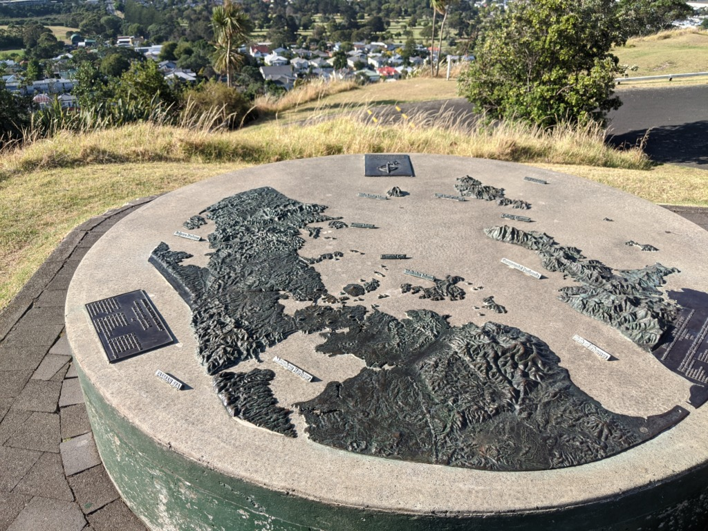 Auckland's Volcanoes, Part 2 45