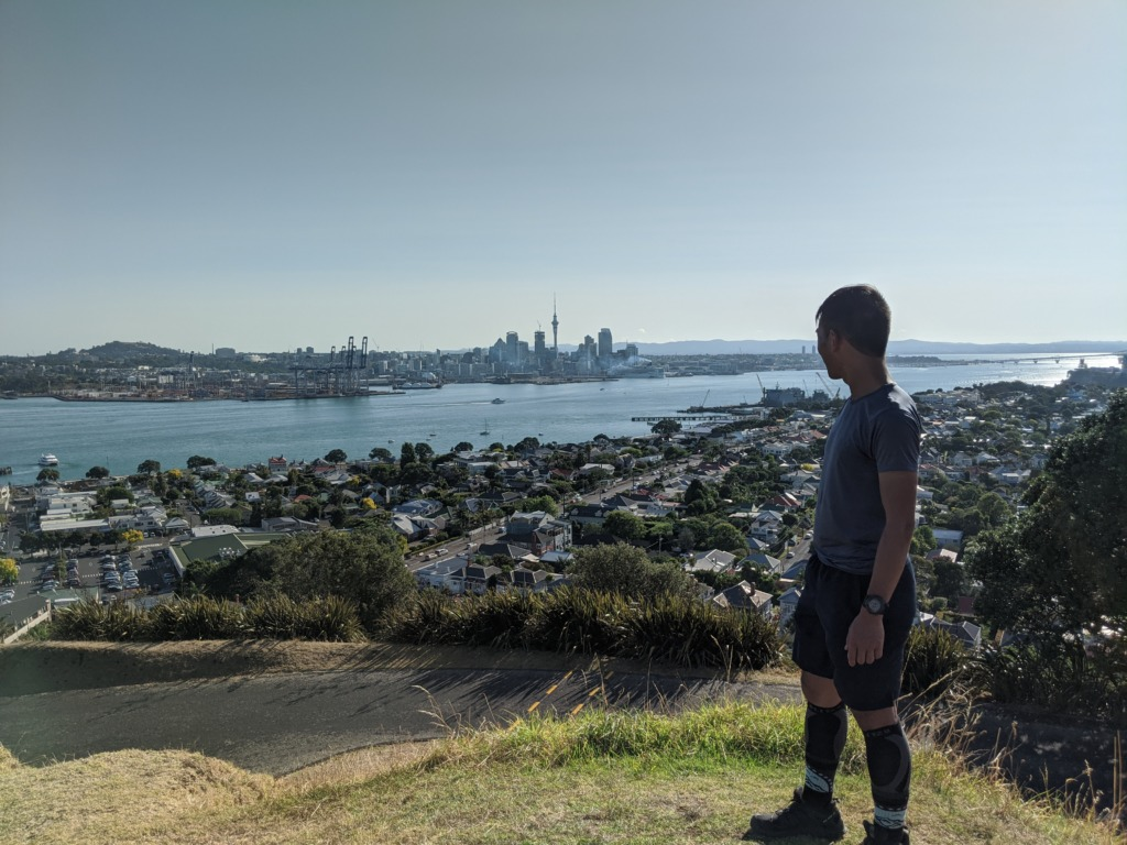 Auckland's Volcanoes, Part 2 47