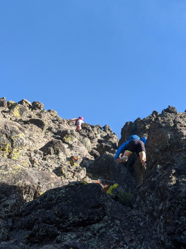 The Castle Peak Loop, Round 2 27