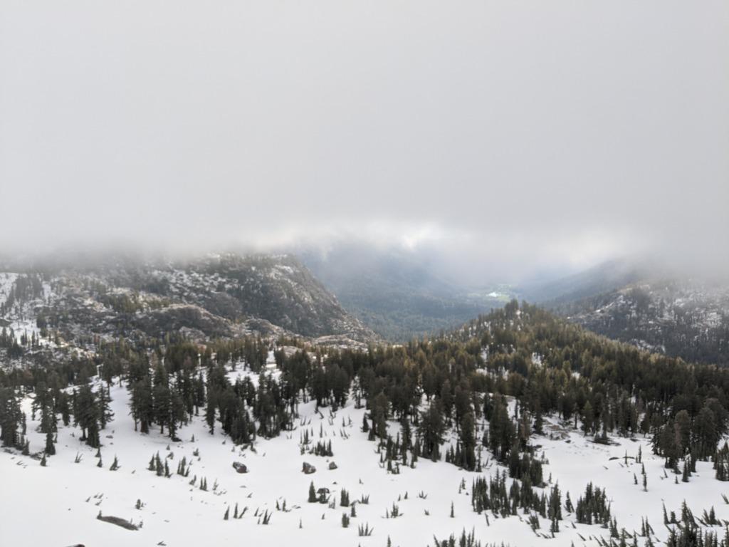 Journal: Sunday, June 7, 2020 // Partial Castle Peak Loop 26