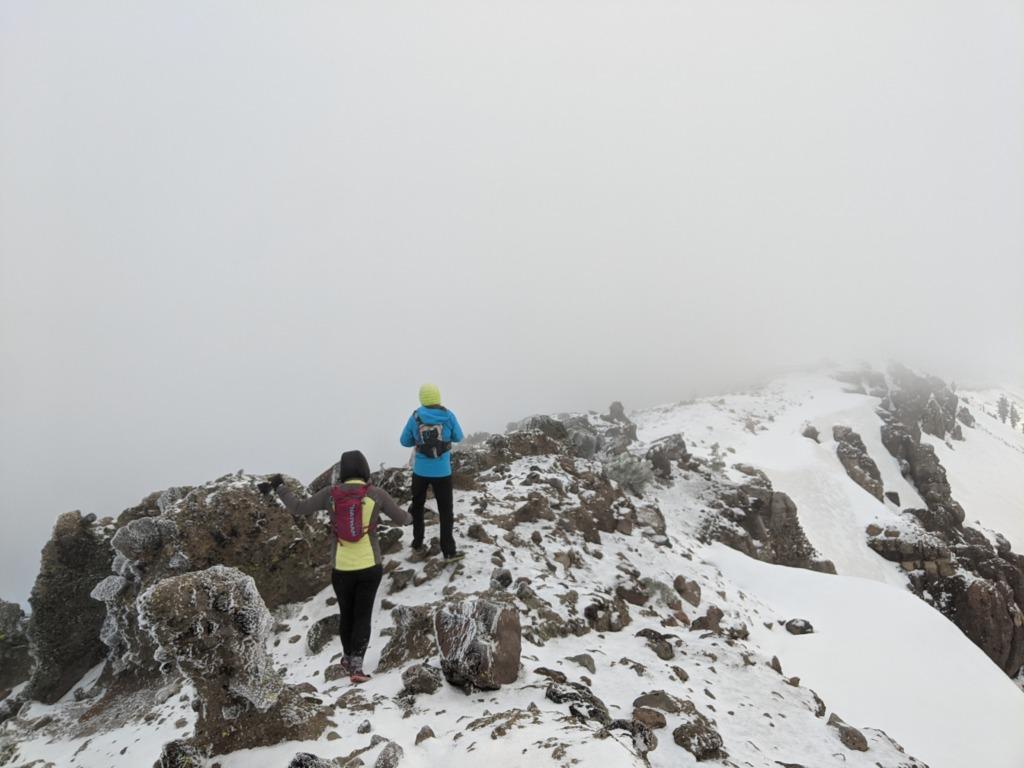 Journal: Sunday, June 7, 2020 // Partial Castle Peak Loop 27
