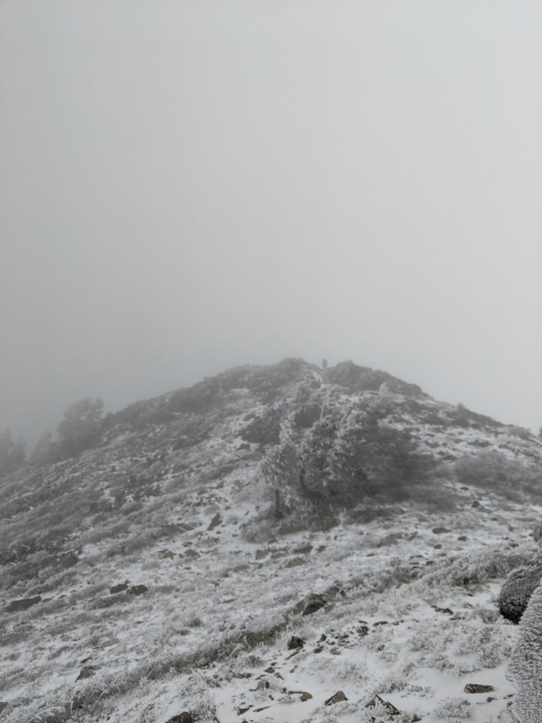 Journal: Sunday, June 7, 2020 // Partial Castle Peak Loop 28