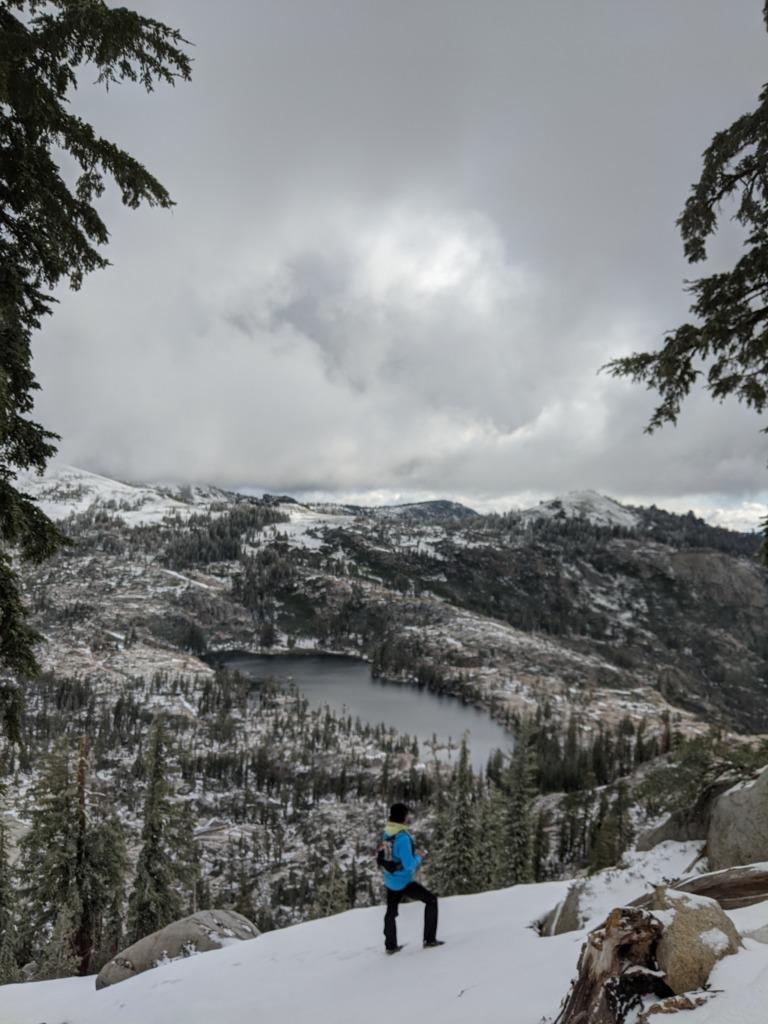 Journal: Sunday, June 7, 2020 // Partial Castle Peak Loop 34