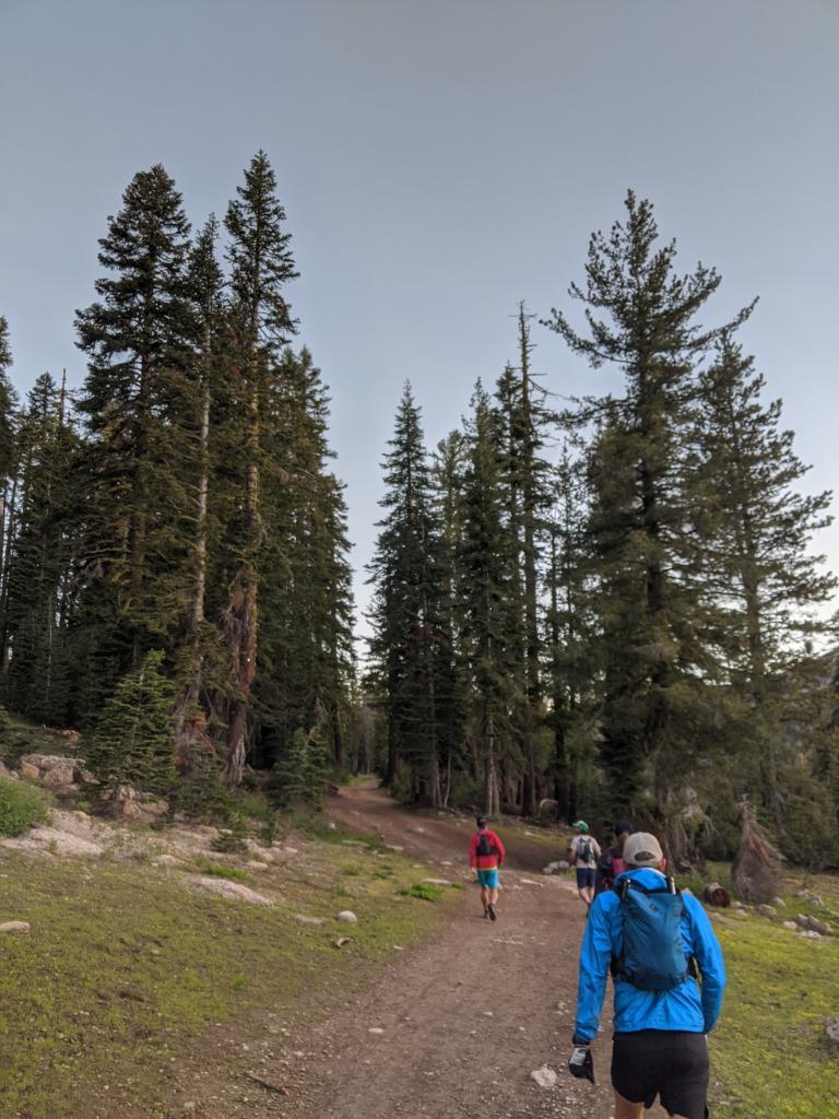 The Castle Peak Loop, Round 2 3