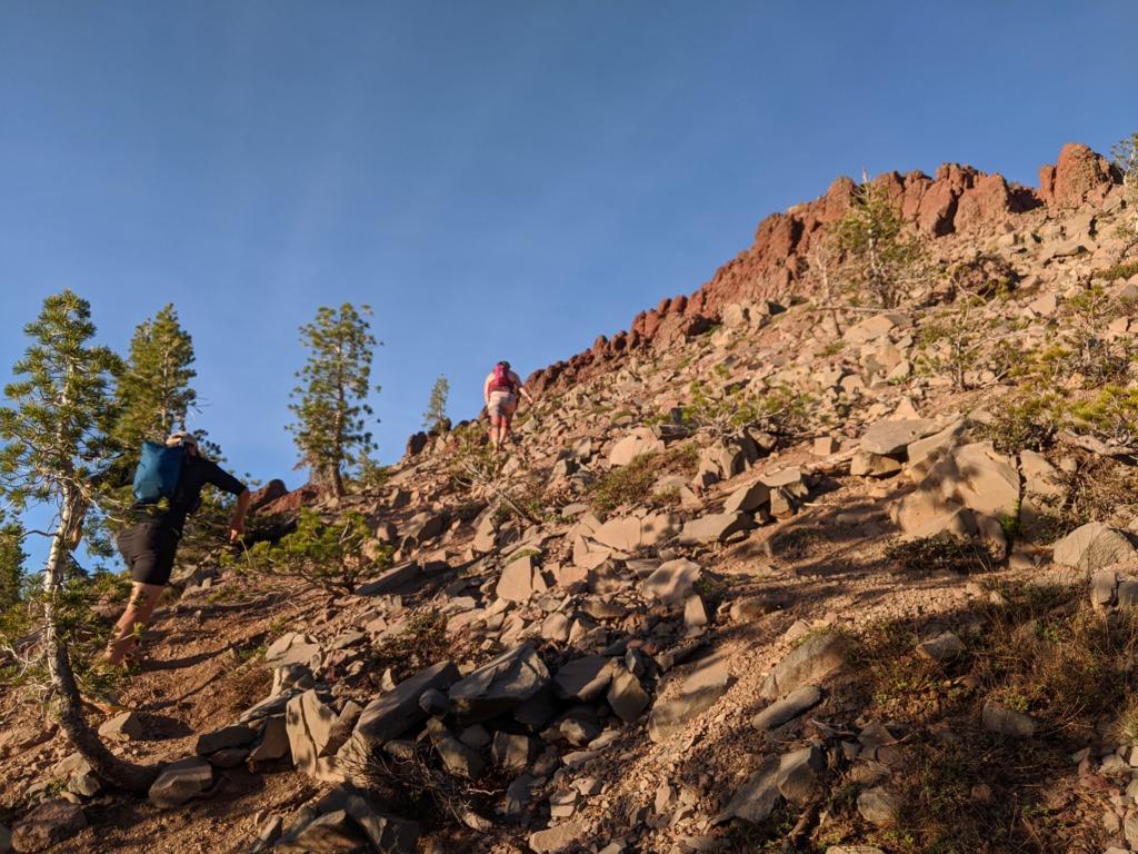 The Castle Peak Loop, Round 2 6