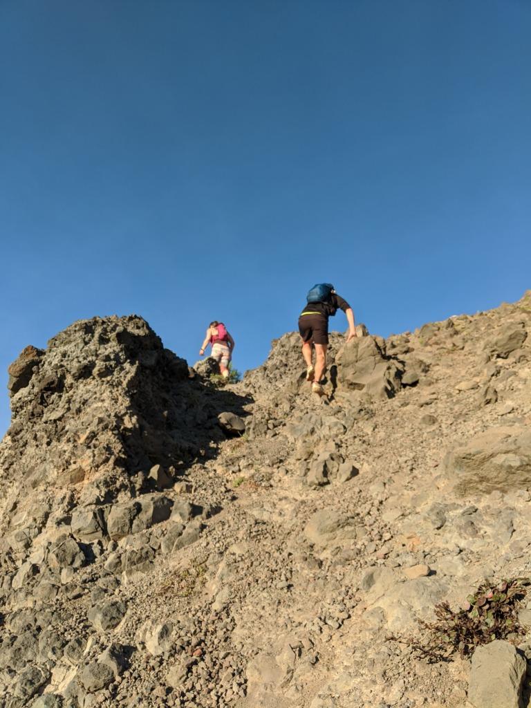 The Castle Peak Loop, Round 2 7