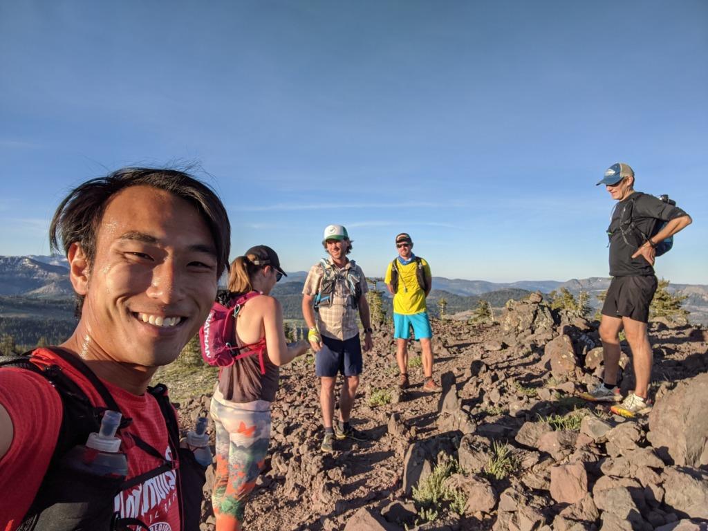 The Castle Peak Loop, Round 2 8