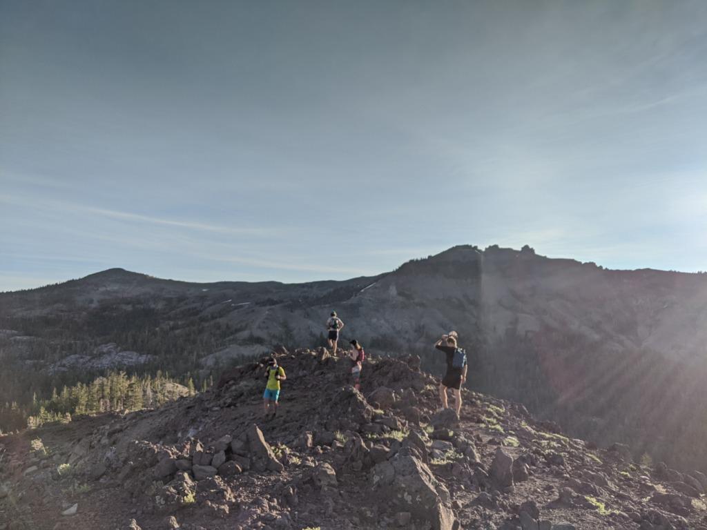 The Castle Peak Loop, Round 2 9