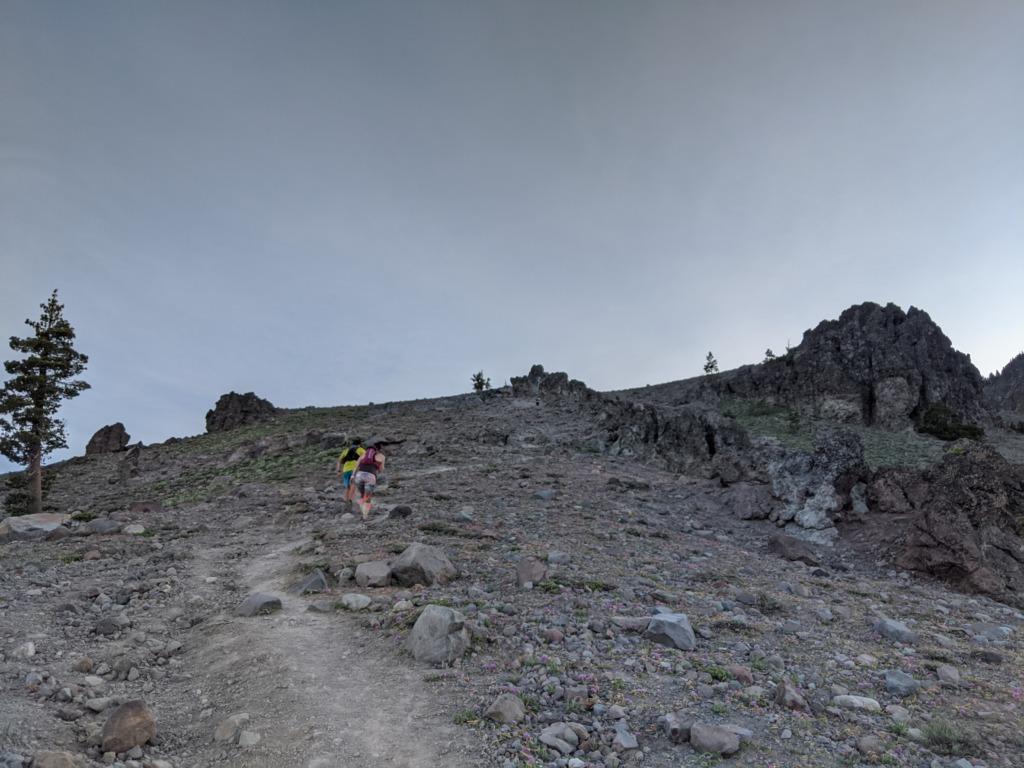 The Castle Peak Loop, Round 2 11