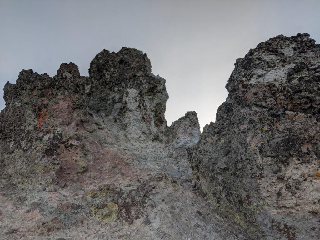 The Castle Peak Loop, Round 2 12
