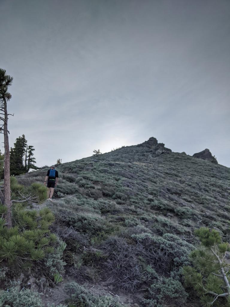 The Castle Peak Loop, Round 2 14