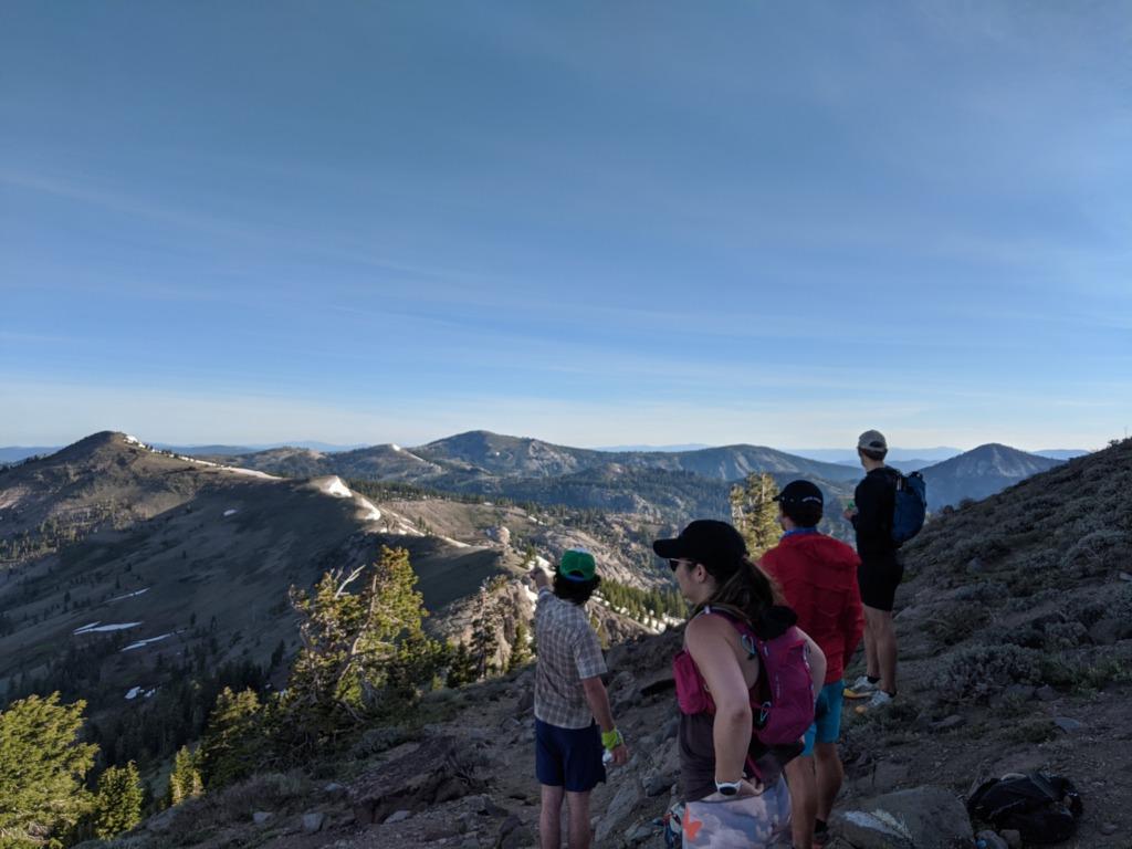The Castle Peak Loop, Round 2 16