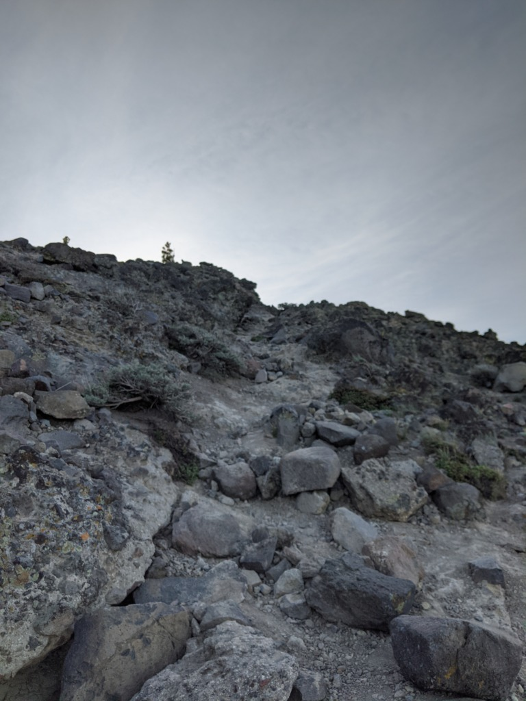 The Castle Peak Loop, Round 2 17
