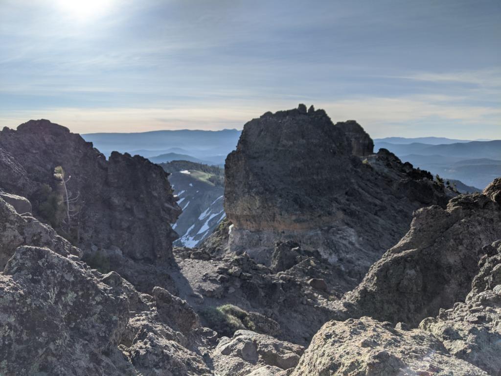 The Castle Peak Loop, Round 2 18