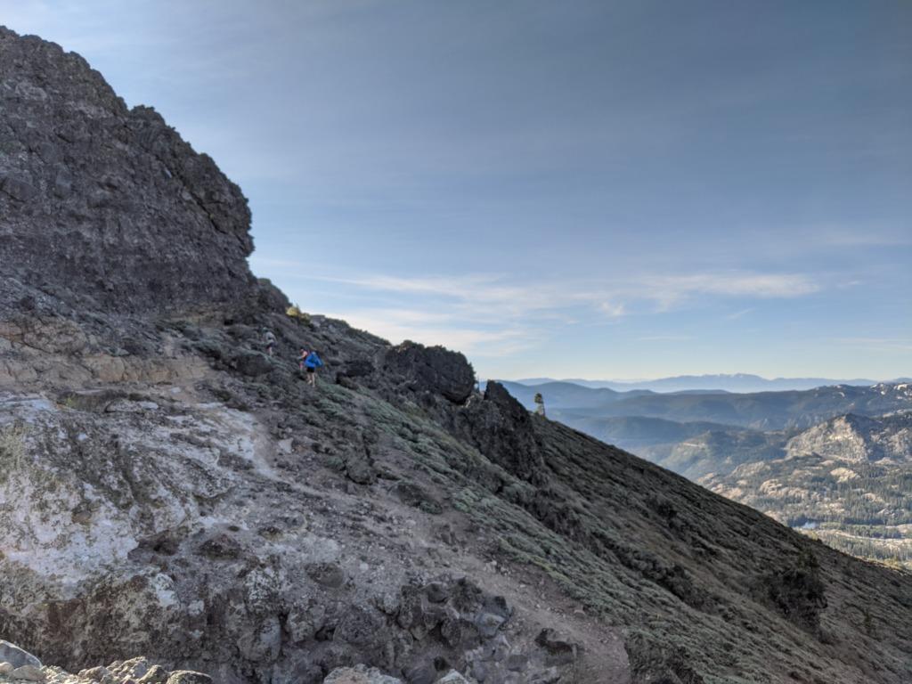 The Castle Peak Loop, Round 2 20