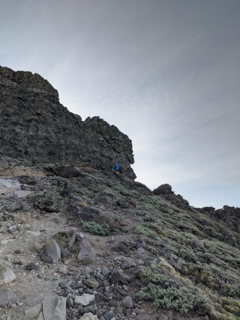 The Castle Peak Loop, Round 2 21