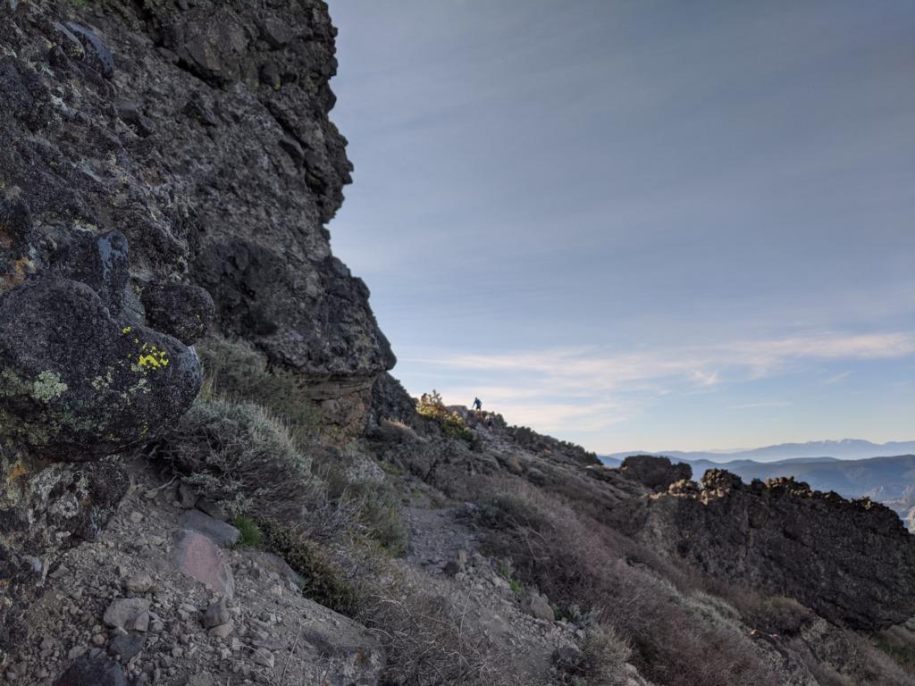The Castle Peak Loop, Round 2 22