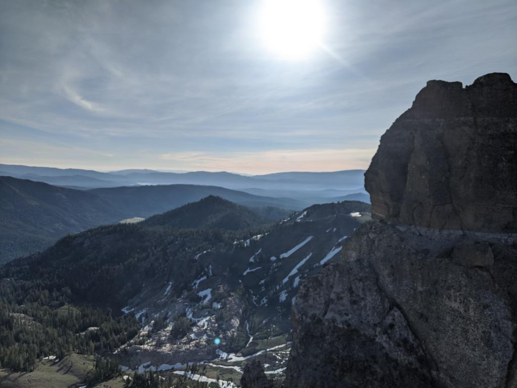 The Castle Peak Loop, Round 2 25