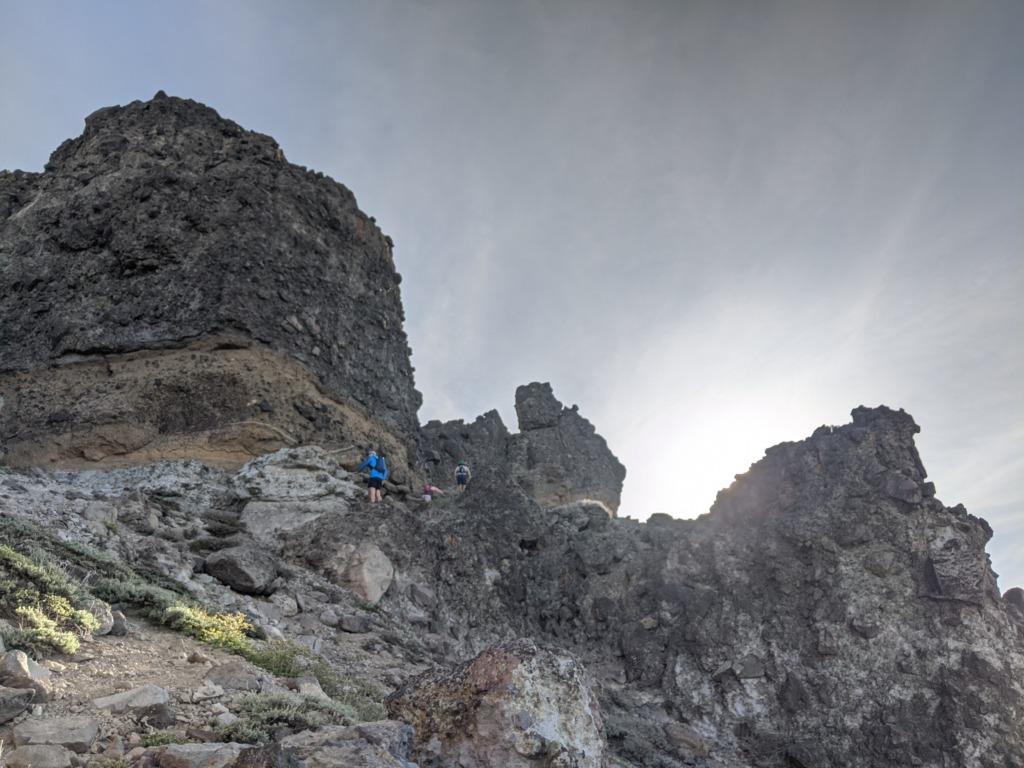 The Castle Peak Loop, Round 2 26