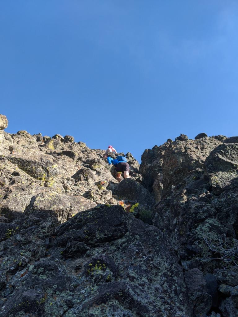 The Castle Peak Loop, Round 2 28