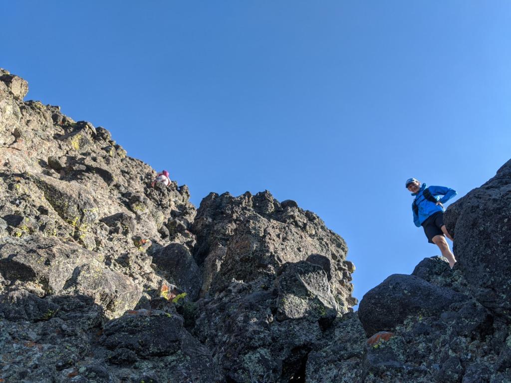 The Castle Peak Loop, Round 2 29