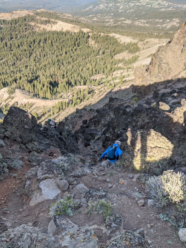 The Castle Peak Loop, Round 2 33