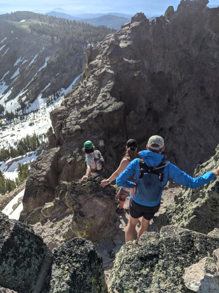 The Castle Peak Loop, Round 2 34
