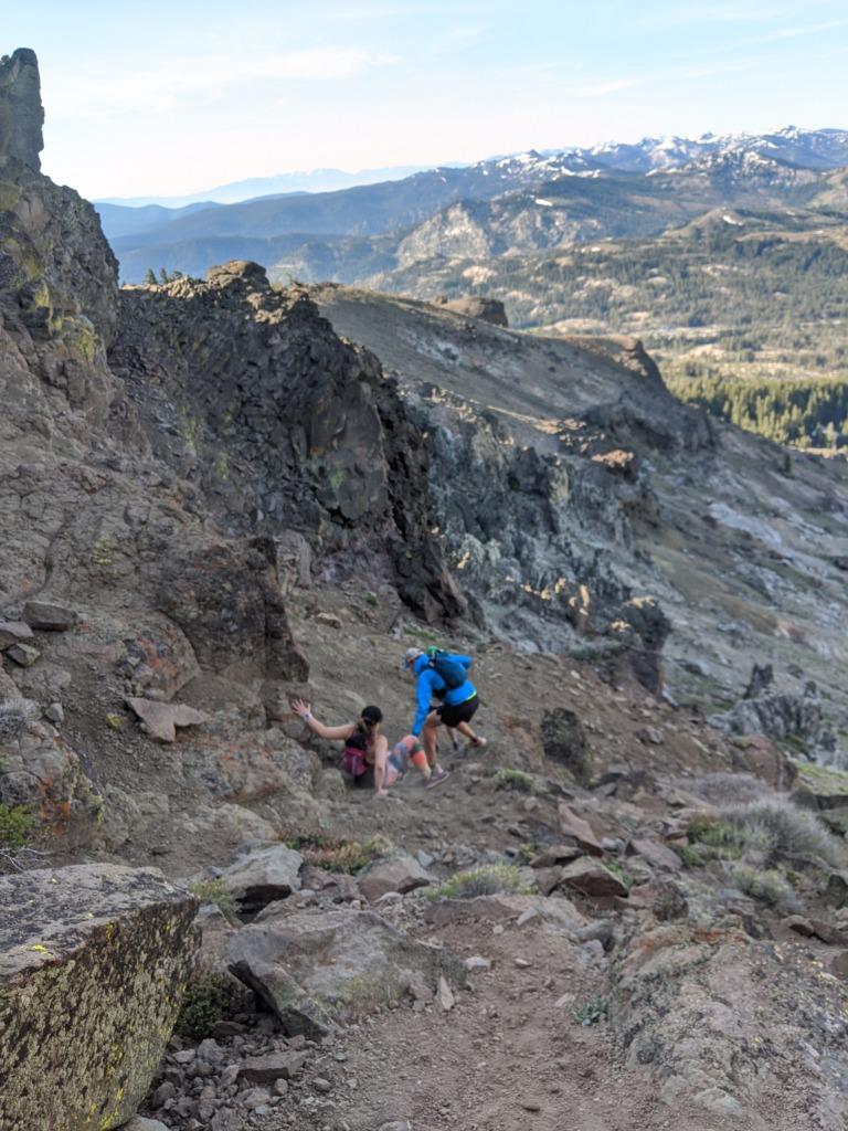 The Castle Peak Loop, Round 2 39