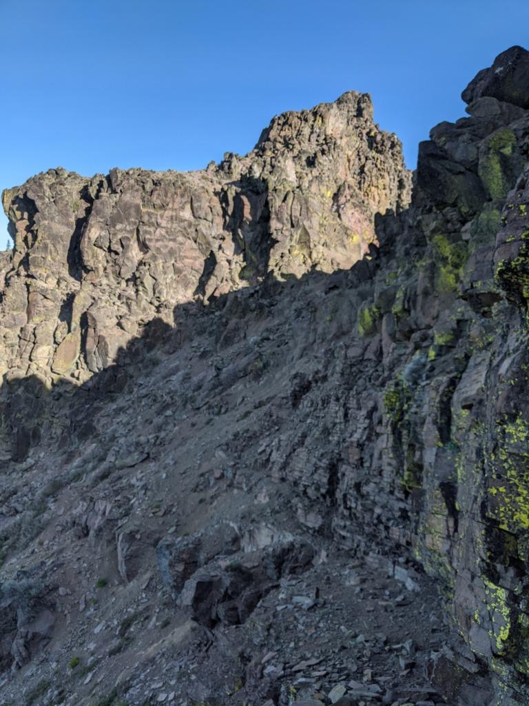 The Castle Peak Loop, Round 2 40
