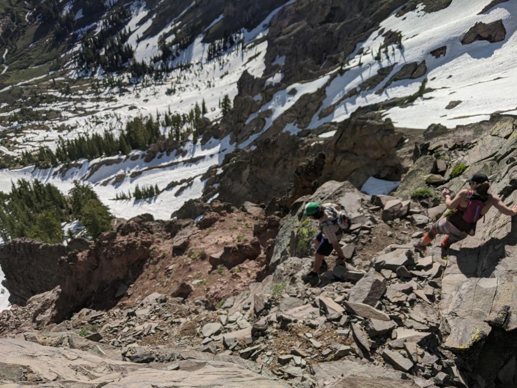 The Castle Peak Loop, Round 2 43