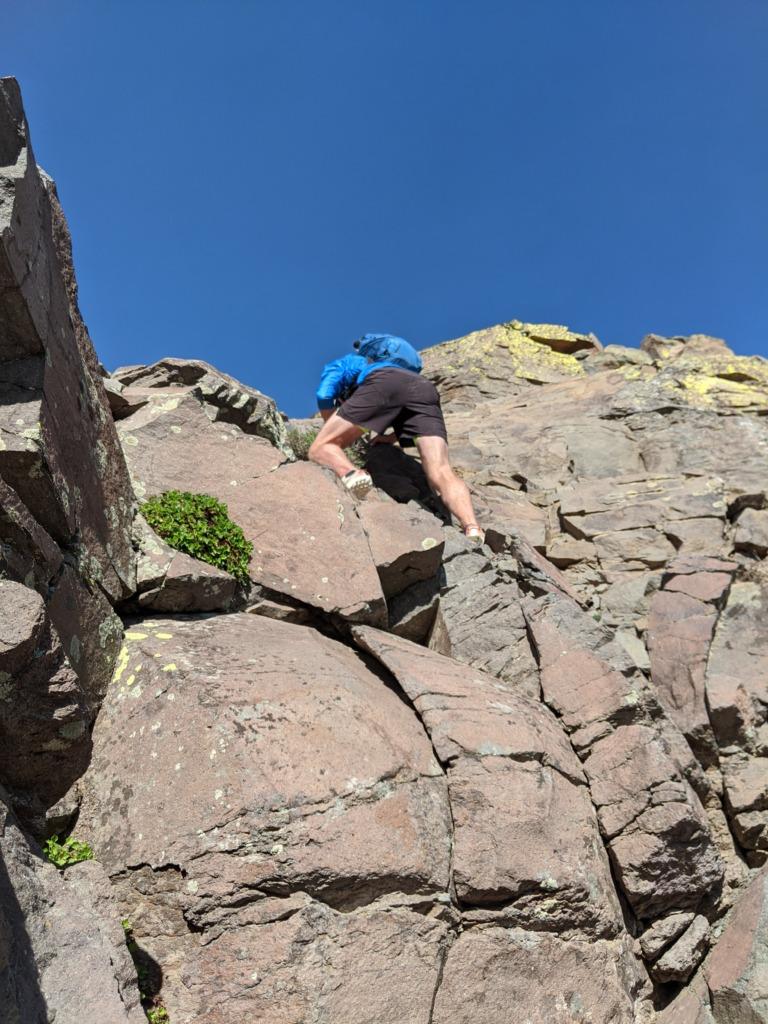 The Castle Peak Loop, Round 2 44